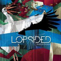 LOPSIDED - Holda's grace