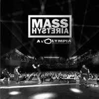 MASS HYSTERIA - À l'Olympia
