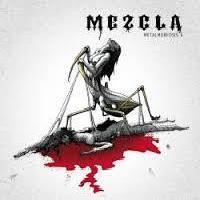 MEZCLA - Metalmorfosis