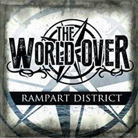 THE WORLD OVER - Rempart district