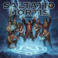 SALTATIO MORTIS - Der Schwartz XIX