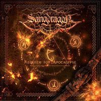 SANGDRAGON - Requiem for apocalypse