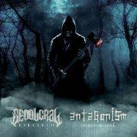 ANTAGONISM/SEPOLCRAL - Reborn-IV / Dishonor-Able
