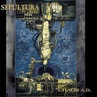 SEPULTURA - Chaos A.D. remastered + bonus