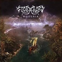 STORMLORD - review