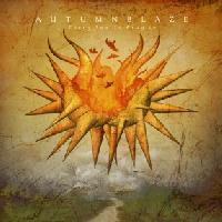 AUTUMNBLAZE - Every sun is fragile