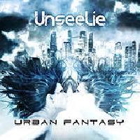 UNSEELIE - Urban fantasy
