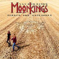 VANDERBERG'S MOONKINGS - Rugged and unplugged