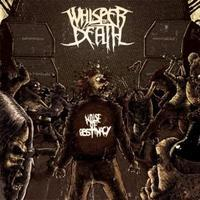 WHISPER OF DEATH - review