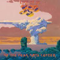 YES - Live at the mesa arts center