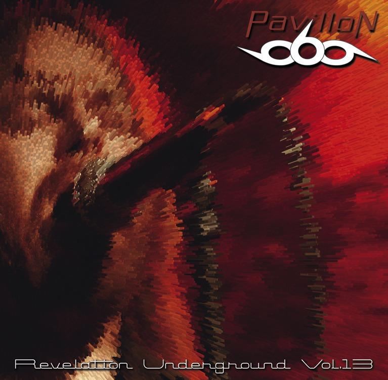 compilation - pavillon 666 webzine
