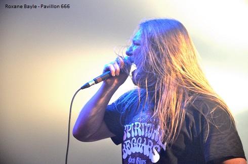 Pavillon 666 webzine