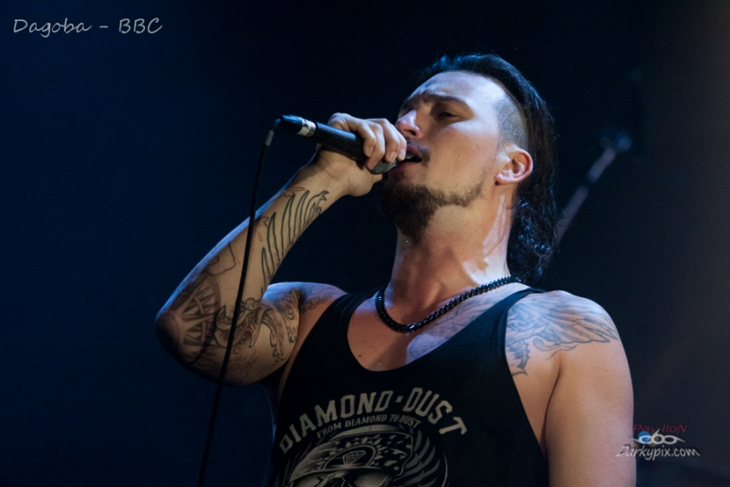 Headcharger, Dagoba