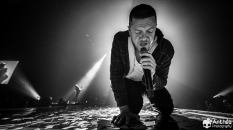 imagine dragons by Anthéa Photography Lyon Evolve Tour_Pavillon-11