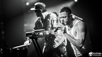 imagine dragons by Anthéa Photography Lyon Evolve Tour_Pavillon-24
