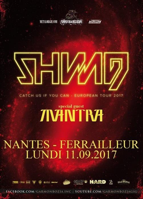 SHINING - 11-09-2017