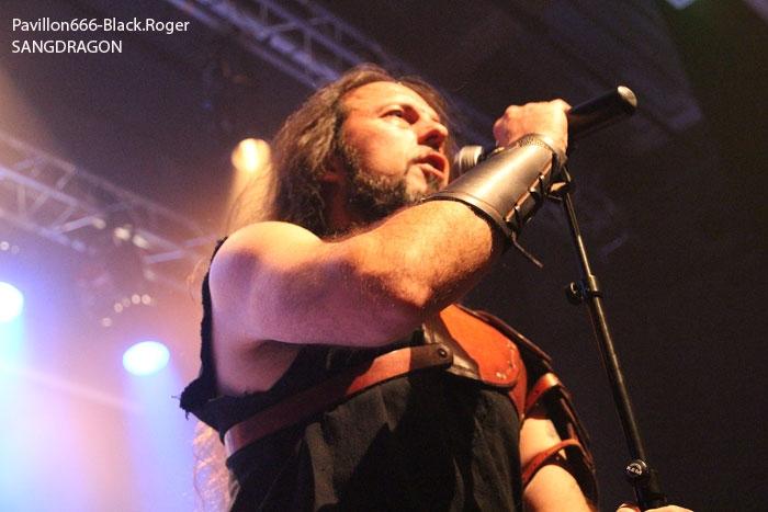 SOLIDAIR'METAL FEST - 18-10-2014