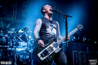 2018.06.18 - VOLBEAT - Grenoble-6-2