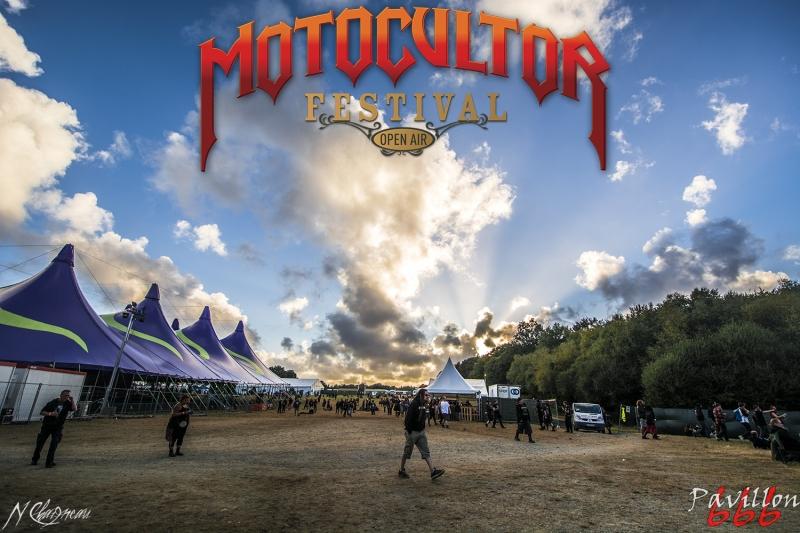 MOTOCULTOR FESTIVAL - JOUR 1 - 19-08-2016