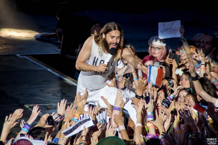THIRTY SECONDS TO MARS - 17-07-2014