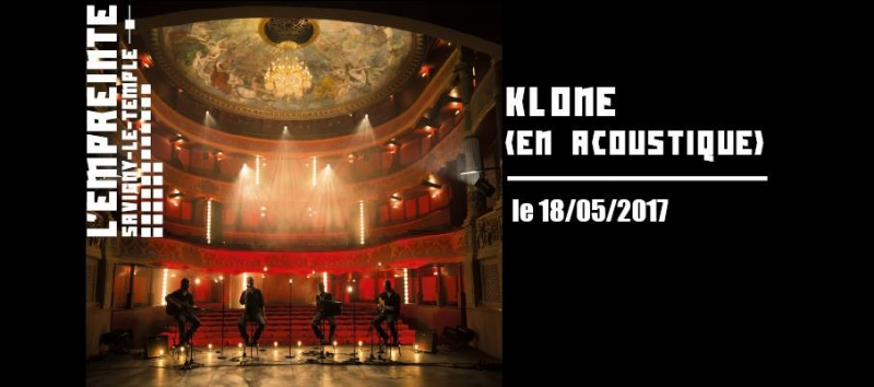 KLONE - 18-05-2017