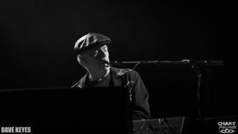 2018.01.27 - Dave KEYES - Lyon - Transbordeur-4-2