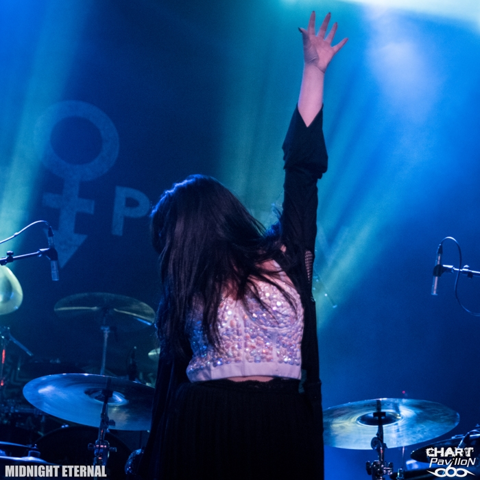 THERION : 18-02-2018 > Lyon (69) [CHRONIQUE concert - Pavillon666]