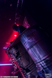 2018.10.27 - LES TAMBOURS DU BRONX - Crashmusette-47