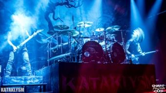 2018.10.29 - KATAKLYSM - Lyon-2