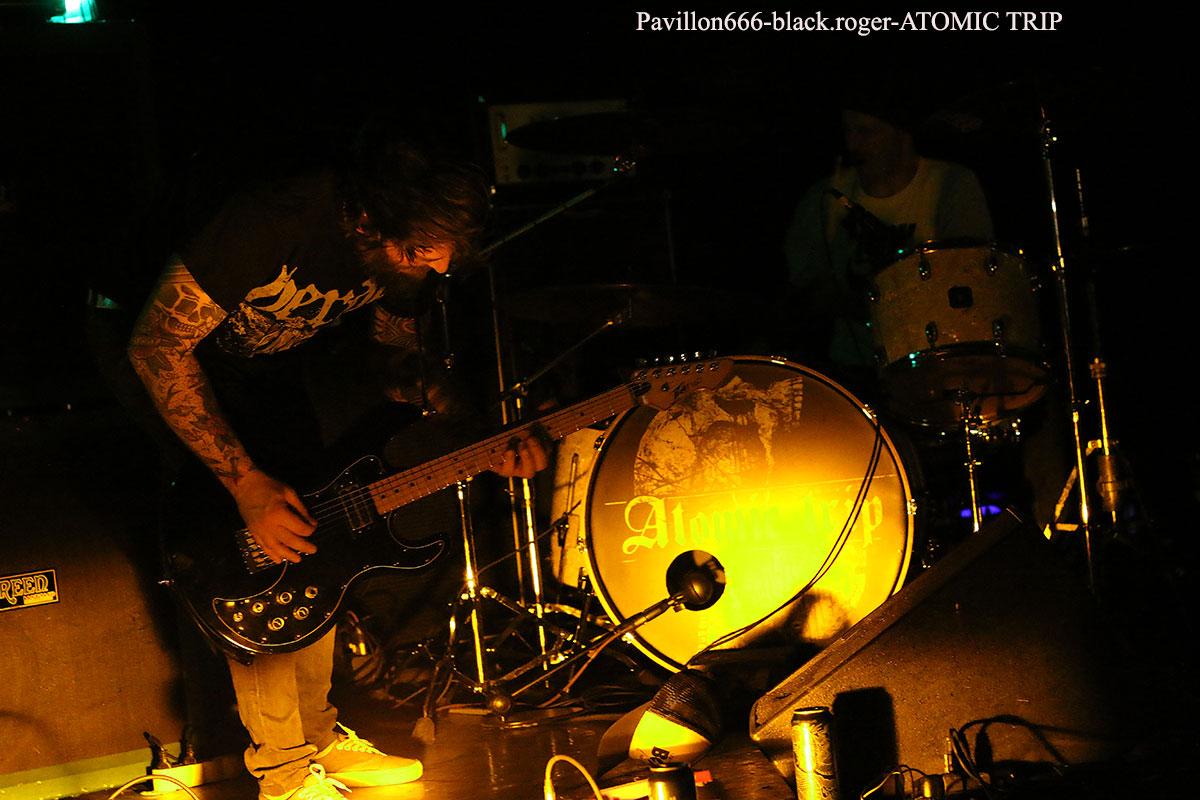 Witchfinder, deathbell, atomic trip
