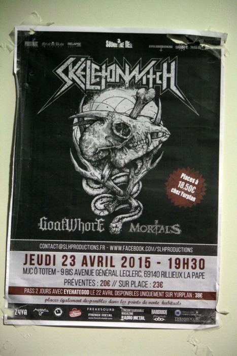 SKELETONWITCH - 23-04-2015