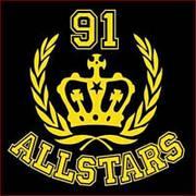 91 ALLSTARS - 91 Allstars - Ep
