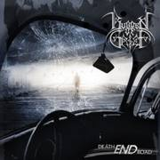 BURDEN OF GRIEF - Death End Road