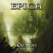 EPICA - The score - an epic journey
