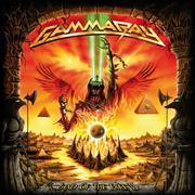 GAMMA RAY - Land Of The Free 2