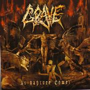 GRAVE - As Rapture Comes