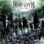 HORGOTH - review