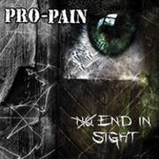 PRO-PAIN - No end in sight