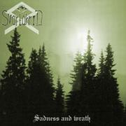 SVARTAHRID - Sadness And Wrath