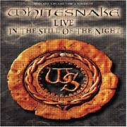 WHITESNAKE - Live...in the still of the night