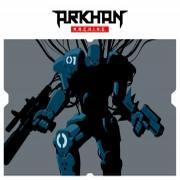 ARKHAN - M.A.C.H.I.N.E.
