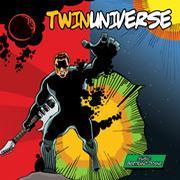 BERTRAND DOSNE - Twin Universe