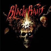 BLACKRAIN - Black rain