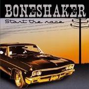 BONESHAKER - Start The Race