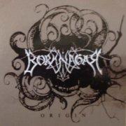BORKNAGAR - Origin
