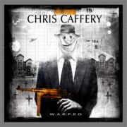 CHRIS CAFFERY - W.A.R.P.E.D.