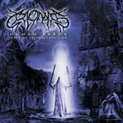 CRIONICS - human error ways to self destruction
