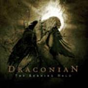 DRACONIAN - The Burning Halo