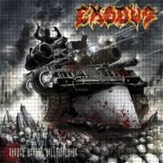 EXODUS - Shovel Headed Kill Machine