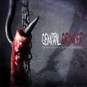 GENITAL GRINDER - Compulsive Severing Art
